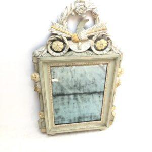 miroir style XVIII ième