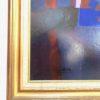 signature tableau contemporain