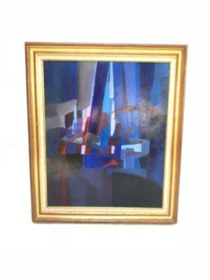 tableau contemporain